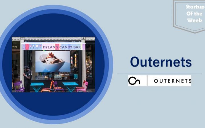 startup of the week-Outernets